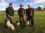 Kennel Fieldsetters